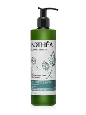 BOTHEA AQUA THERAPY SHAMPOO scaled