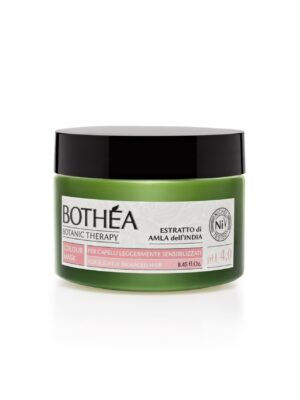 BOTHEA COLOUR MASK for slightly damaged hair scaled