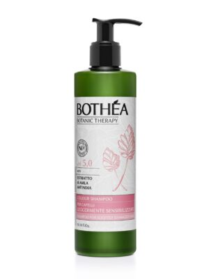 BOTHEA COLOUR SHAMPOO for slightly damaged hair scaled