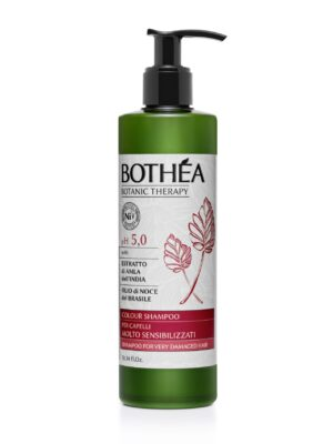 BOTHEA COLOUR SHAMPOO for very damaged hair scaled