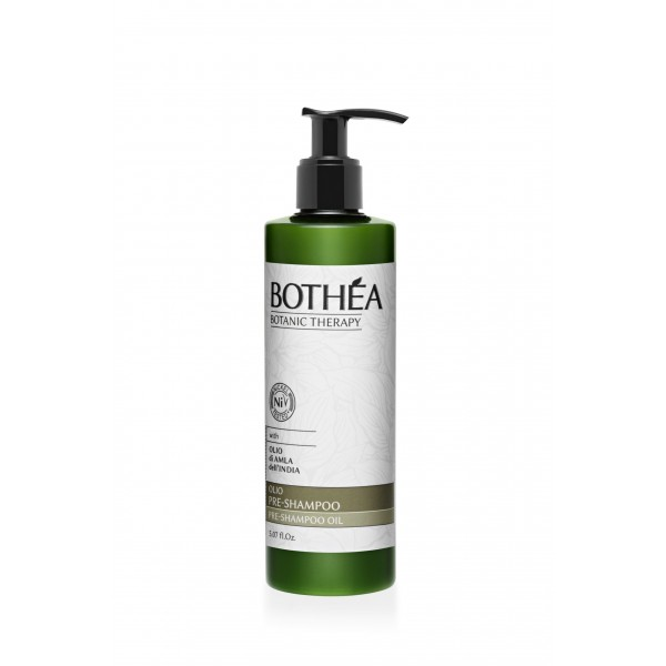 BOTHEA PRE SHAMPOO OIL scaled