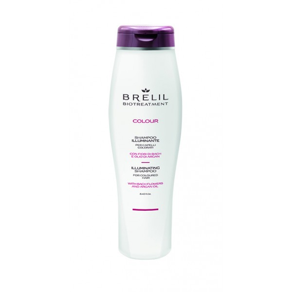 Brelil Biotreatment COLOUR ILLUMINATING SHAMPOO
