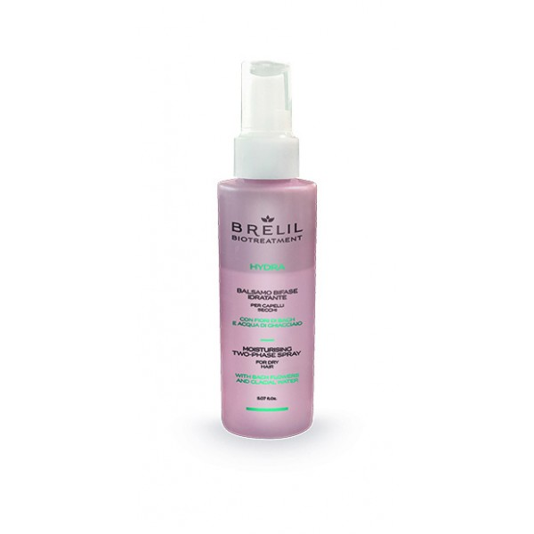 Brelil Biotreatment HYDRA TWO PHASE SPRAY