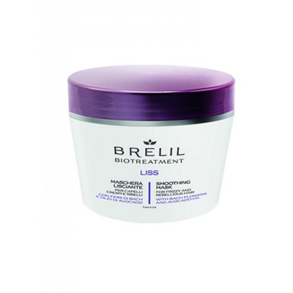 Brelil Biotreatment LISS MASK