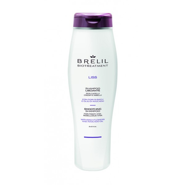 Brelil Biotreatment LISS SHAMPOO