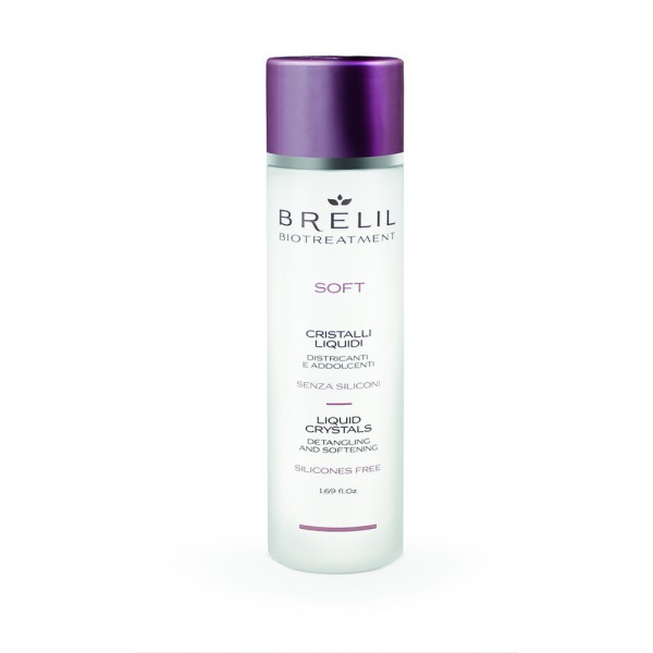 Brelil Biotreatment SOFT LIQUID CRYSTAL