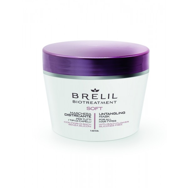 Brelil Biotreatment SOFT MASK